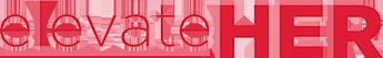 elevateHER Logo